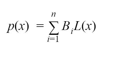 Cómo hacer un ejercicio de interpolación en R