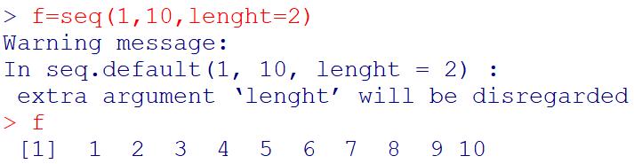 Errores en funciones en R