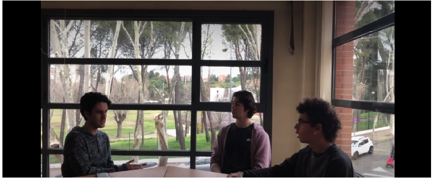 Entrevista a Alex Esteban