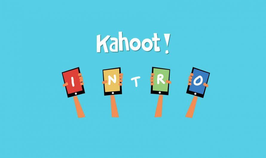 Cuestionario en kahoot sobre la algoritmia más básica