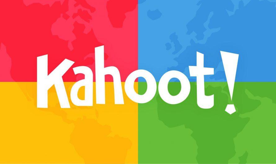 Kahoot sobre comandos de R
