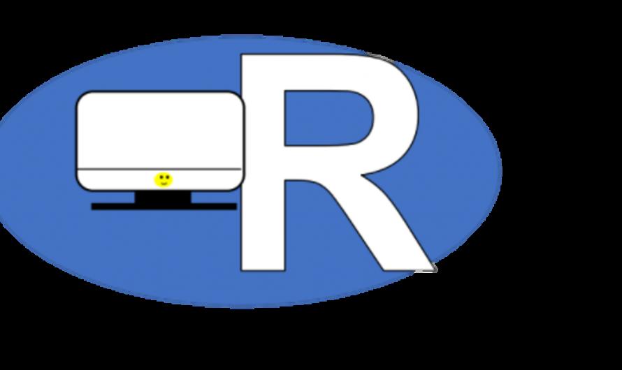 Cálculo del área de un rectángulo en R